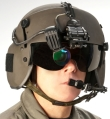 Color HMD ESA CV-22
