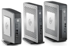 HP thin client family t510, t610 and t610 PLUS