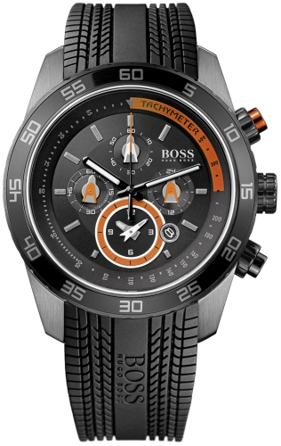 HUGO BOSS F1 limited edition