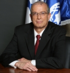 Joseph Weiss, IAI President and CEO