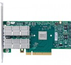 ConnectX-3 VPI Dual-Port 56Gb/s InfiniBand and/or 40GbE Adapter with QSFP