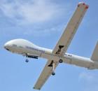 מטוס ללא טייס מסוג הרמס 900