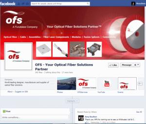 דף הפייסבוק של ofs