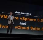פט גלסינגר, מנכל VMware