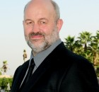 """ד""""ר וורנר פוגלס, סגן נשיא והטכנולוג ראשי של אמזון. צילום: רן בירן"""