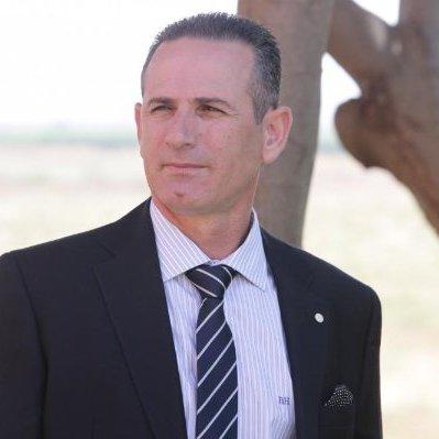 "יאיר אריאלי, מנכ""ל אוויה ישראל"