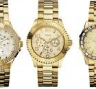 סדרת שעוני היד CROWN