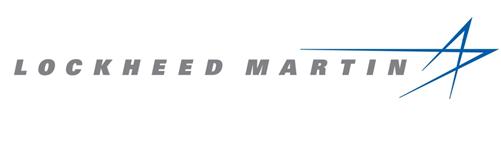 לוגו חברת לוקהיד מרטין