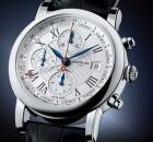 MONTBLANC משיק מהדורת שעונים מיוחדת שעוצבה בהשראת האמירה הפילוסופית: CarpeDiem