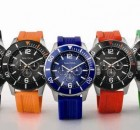 סדרת שעוני היד החדשה NSR 11 מבית מותג האופנה NAUTICA