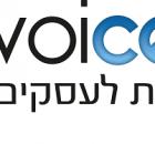 לוגו חברת Voicenter