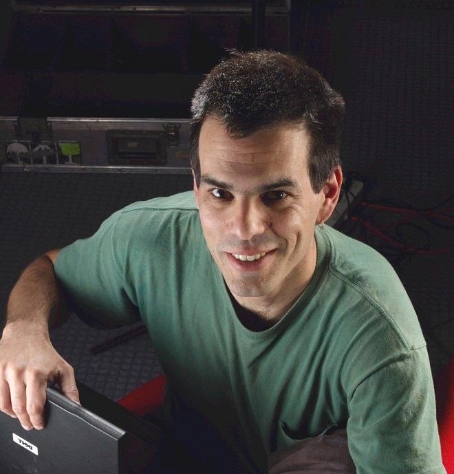 פרופסור אהוד בכר, ראש מכון אשר לחקר החלל בטכניון.
