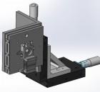 """פריט תכנון אופטו-מכני מפרוייקטים של OpticSolution ביה""""ס למקצועות האופטיקה והאופטו-מכניקה"""
