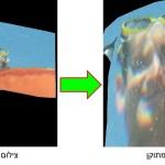 חוקרי הטכניון פיתחו מערכת המאפשרת לראות מעל פני המים בלי פריסקופ
