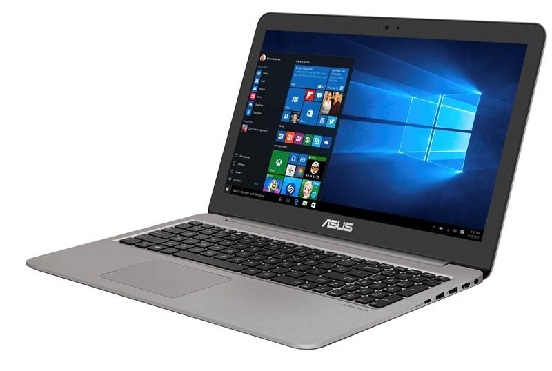 Zenbook Pro – UX510